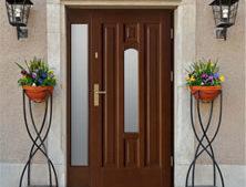 Drzwi zewnętrzne Barański Classic