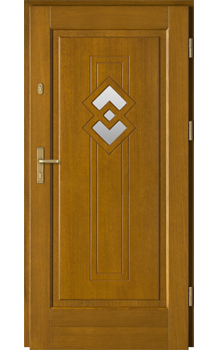 Drzwi Barański Classic Plus