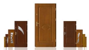 drzwi barański classic +