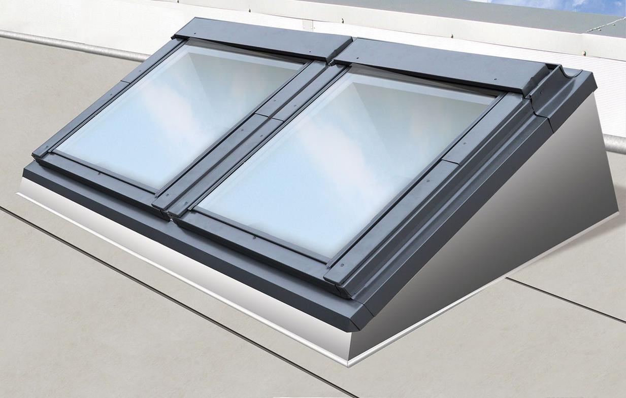 Okna dachowe Keylite
