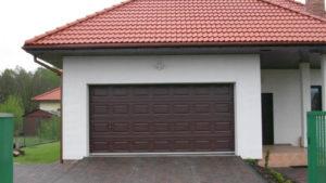 Bramy garażowe Brodnica